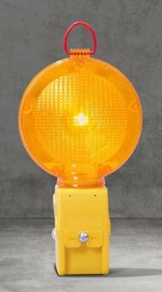 lampe monolight lampes de chantier signalisation lumineuse. Black Bedroom Furniture Sets. Home Design Ideas